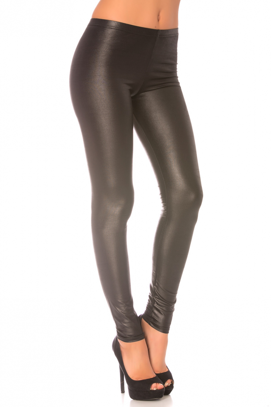 Legging brillant