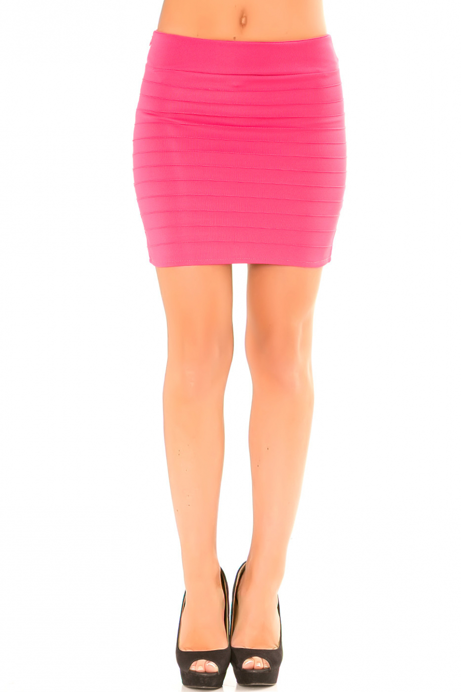 Mini jupe côtelé. Jupe Sexy. 9028