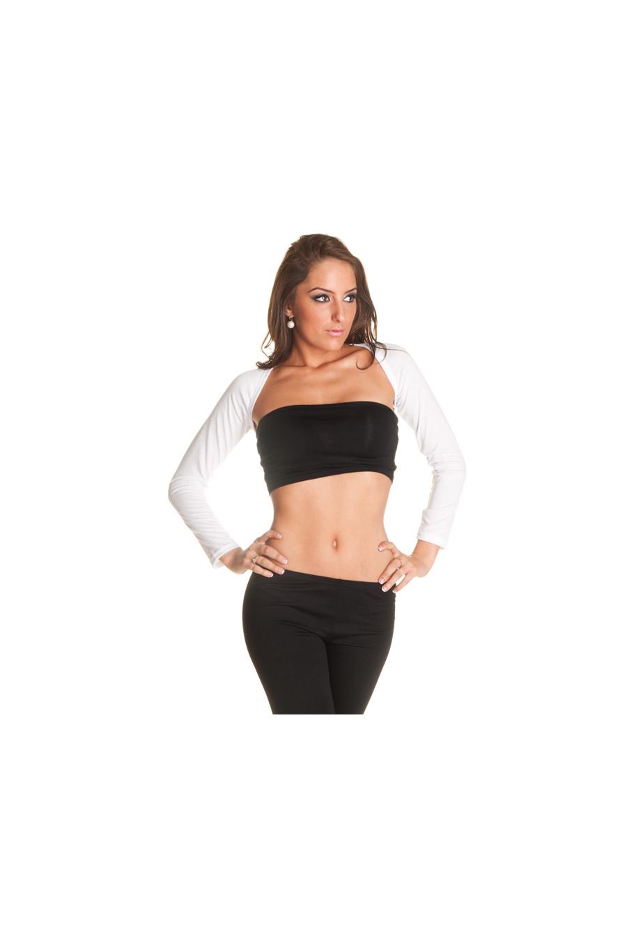 Very fashionable and cheap women's bolero. Fashion clothing for women