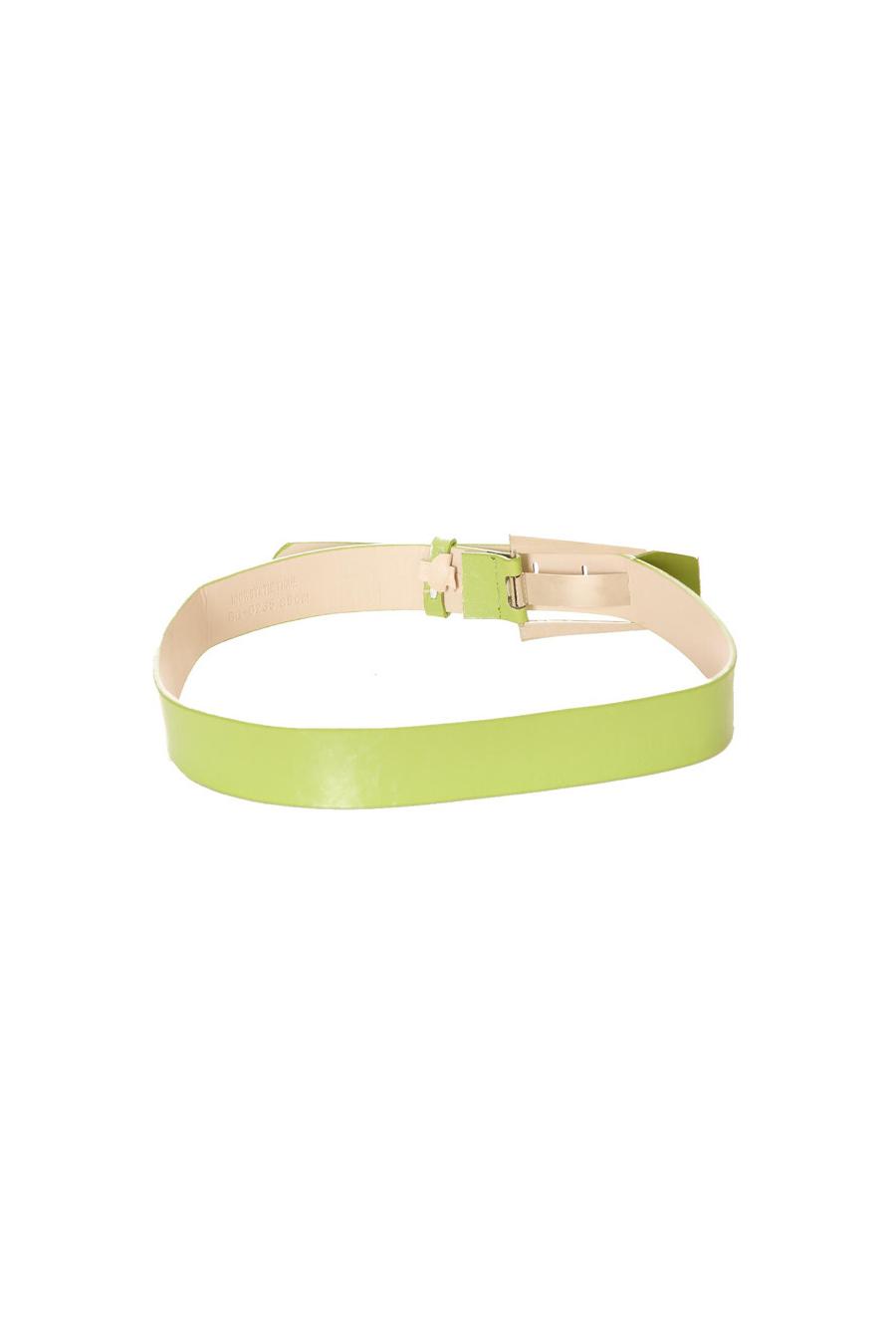green belt. B6-0235