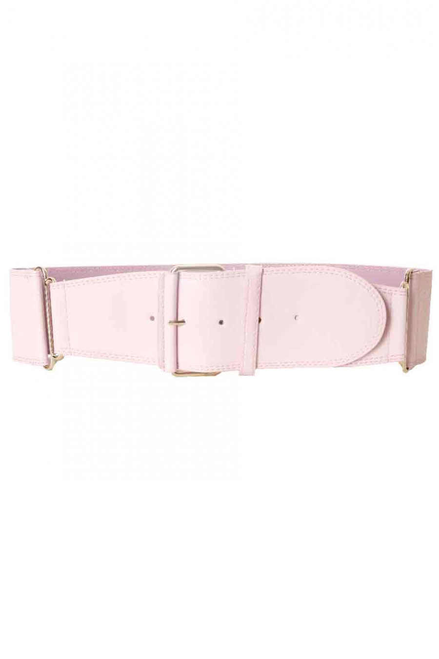 Large Parma belt with tightening buckle SG-0418