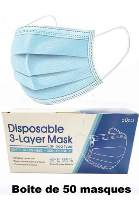 Wegwerp chirurgische maskers